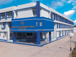 Gujarat Fsl Gained International Recognition