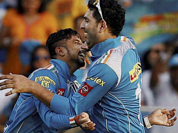 Ipl 6 Pune Warrior Defeated Delhi Daredevils By 38 Runs