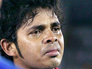 Condoms Pornographic Photos Found From Sreesanth S Room