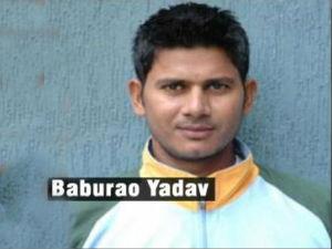 Former Ranji Player Baburao Yadav Arrested