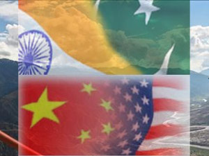 Indians Like The Us Most Pakistan Least Survey