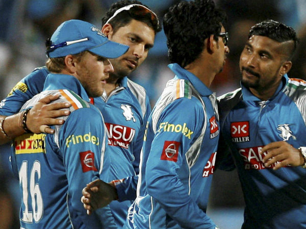 Pune Warriors India Withdraw From Ipl