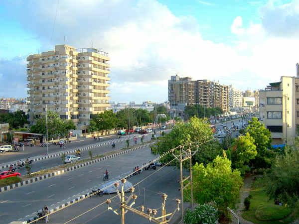 Top Ten Cities To Live In India