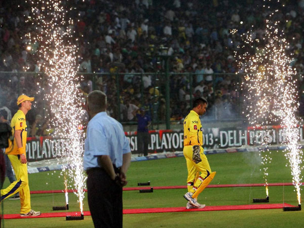 Chennai Super Kings Beat Mi To Reach Ipl 6 Final
