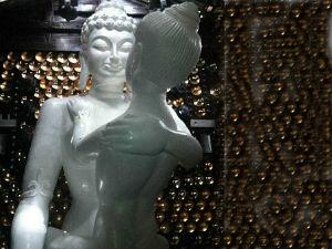 Buddhas Having Sex Province Being Accused Of Blasphemy