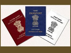 Saudi Authorities Refused To Accept New Indian Passport