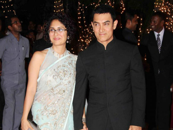 Aamir Supported Kiran To Present Ship Of Theseus
