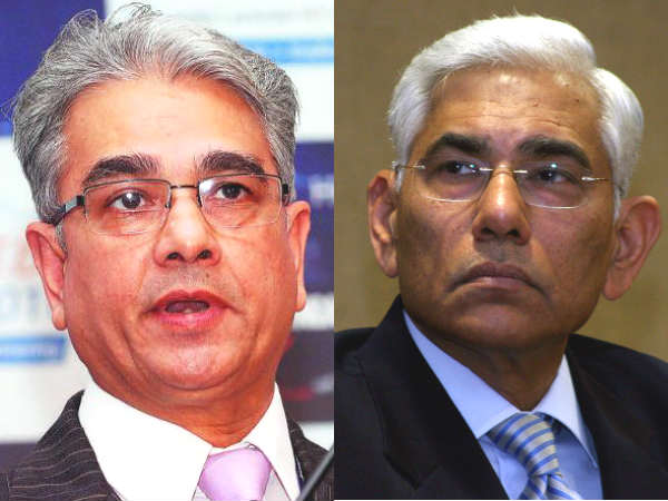Vinod Rai Retires After Redefining Cags Role
