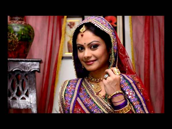 New Anandi Toral Rasputra Happy Over Viewers Acceptance