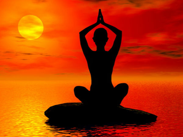 First Yoga Uni In The Country To Come Up In Gujarat