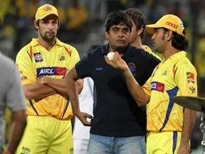Spot Fixing Delhi Police Asks For Footage Of Rr Matches