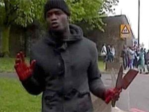Man Beheaded Suspected Terror Attack In Uk