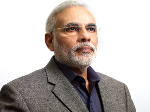 Modi Likely To Be Attacked By Anti Modi Elements Ib