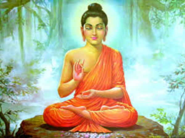 Buddha To Be Launched On Buddha Poornima