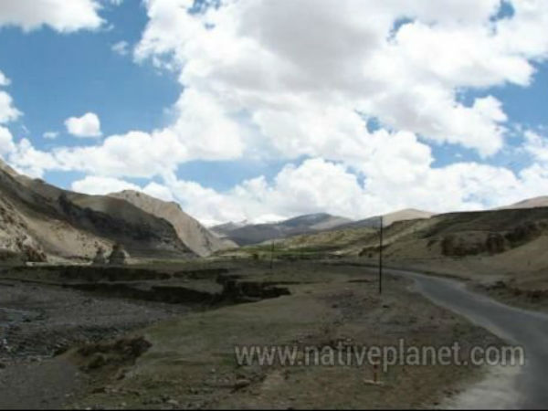 Leh Tourism Step Closer Shangri La