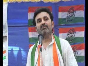 Center Gave Help Crores But Gujarat Has Dissatisfaction