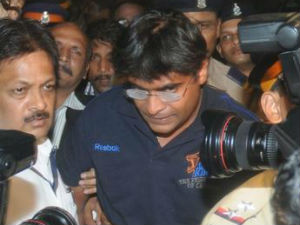 Gurunath Meiyappan Arrested In Mumbai