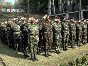 Orphans To Get An Opportunity To Join Indian Army