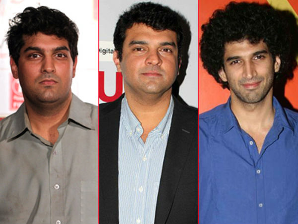 We Have Ended Up Becoming Film Family Kunaal Roy Kapoor