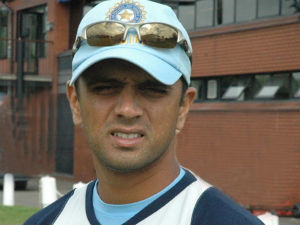 Rahul Dravid May Retire From Ipl