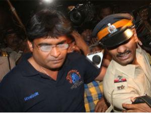 Bcci Suspends Gurunath Meiyappan Pending Inquiry