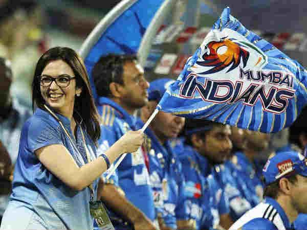Why Nita And Mukesh Ambani Skipped Ipl Final Match