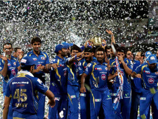 Photos Ipl 2013 Final Mi Vs Csk