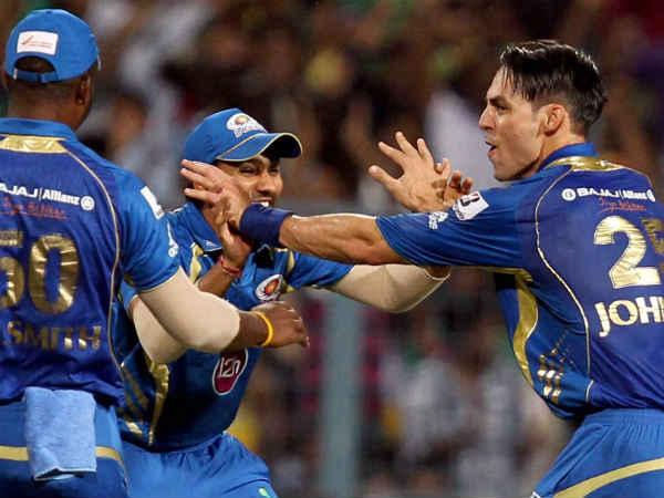 Mumbai Indians Become Ipl 6 Champions