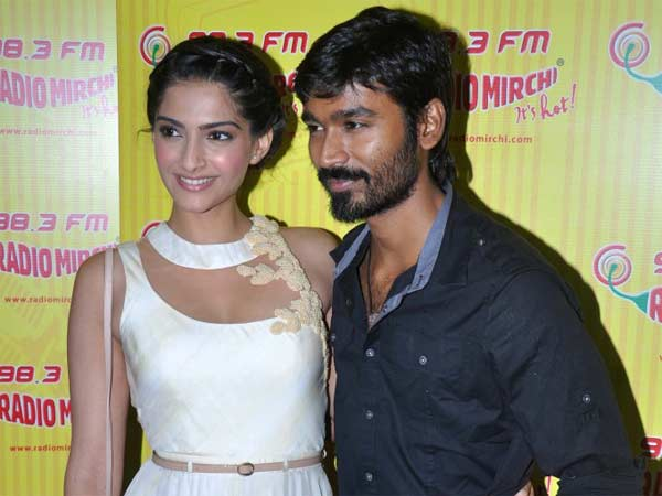 Dhanush Getting All Praise Raanjhnaa