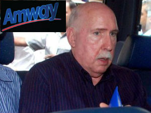 Amway India Chairman 2 Directors Arrested