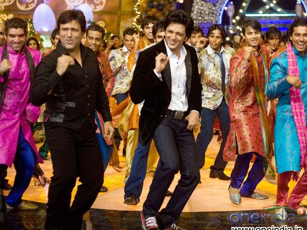 For Ritesh Govinda True Dancing Superstar