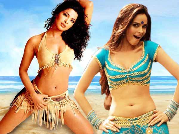 Priyanka Chopra Slams Mallika Sherawat India Regressive