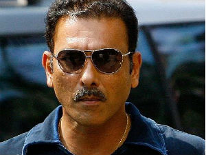 Ipl Spot Fixing Ravi Shastri To Head Bcci Probe Panel