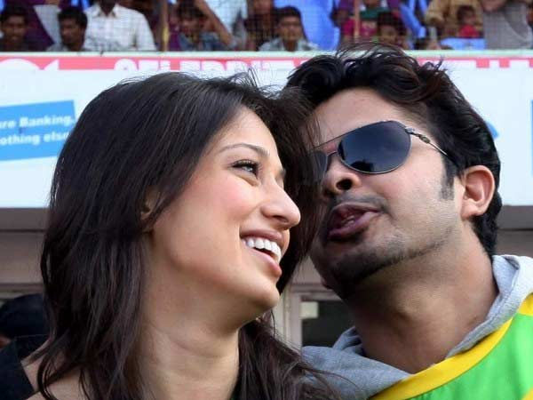 Photos Lakshmi Rai With Sreesanth