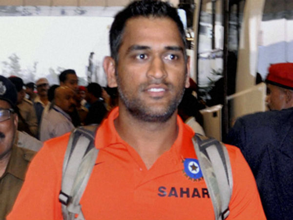 Ms Dhoni Refuses To Comment On Spot Fixing Scandal