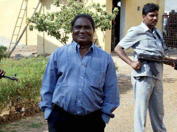 Women Maoists Stabbed Congress Leader 78 Times