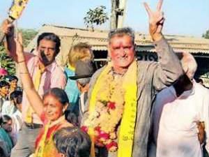 Gpp Mla Nalin Kotadiya Is Campaigning For Bjp