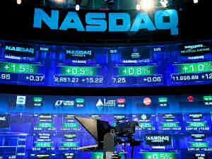 Nasdaq Pays Record Penalty For Failures In Facebook Ipo