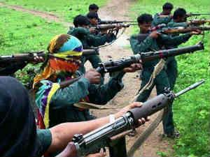 Delhi Can Also Be Target For Naxal Attacks Ib Report