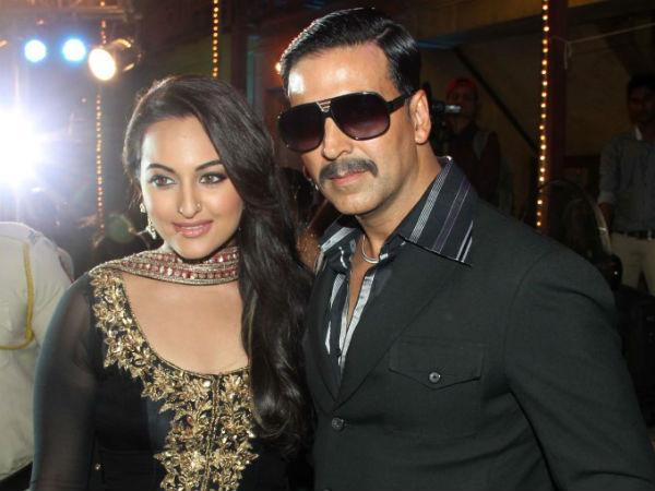 Akshay Kumar Downplays Box Office Battle Shahrukh Eid