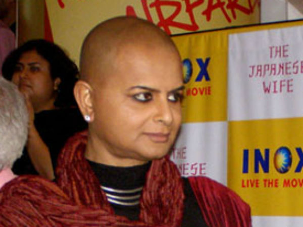 Bengali Filmmaker Gay Icon Rituparno Ghosh Dies At