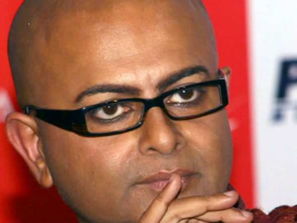 Well Known Film Director Rituparno Ghosh Passes Away
