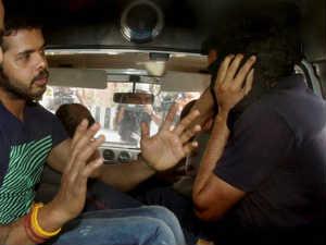 Spot Fixing Case Saket Court Gave Bail To Abhishek