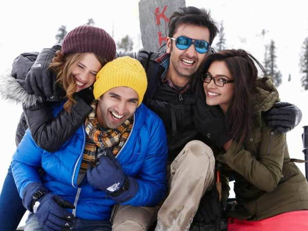 Yeh Jawaani Hai Deewani Film Preview