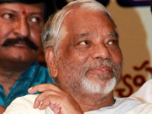Keshava Rao Two Congress Mps Set To Join Trs