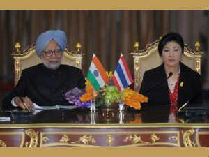 India And Thailand Signed Mou On Devolution Of Criminal