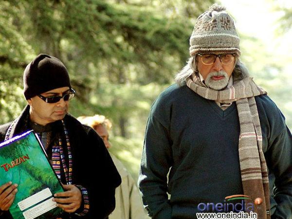 Rituparno Ghosh Was An Actors Delight Big B
