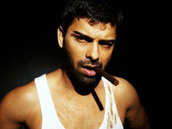 Tv Actor Abir Goswami No More