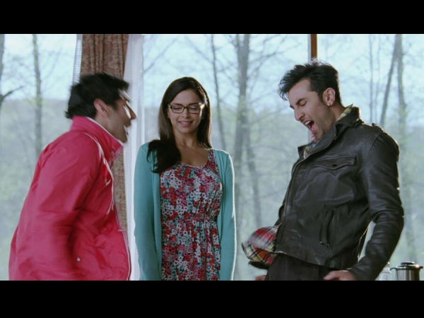 Yeh Jawaani Hai Deewani Collected 19 Crore Box Office