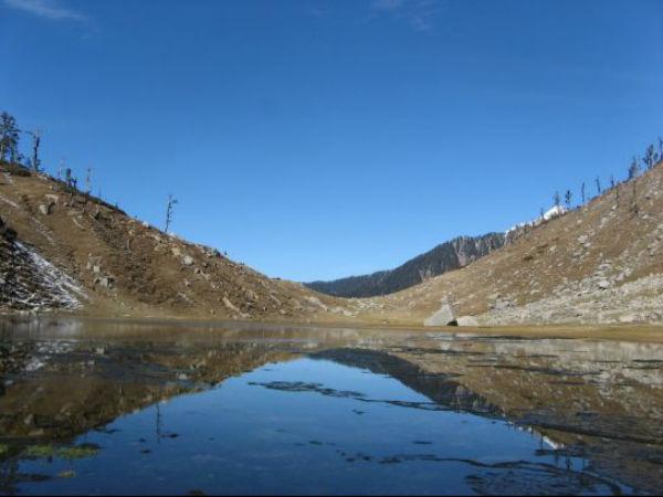 Dharamshala The Winter Capital Himachal